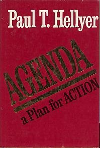 9780130185723: Agenda, a plan for action,