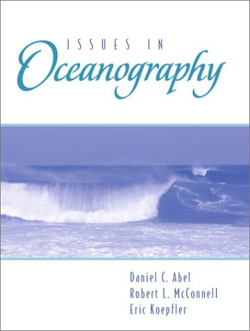 9780130186034: Issues in Oceanography