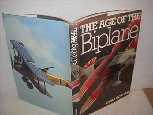 9780130187130: Age of the Biplane