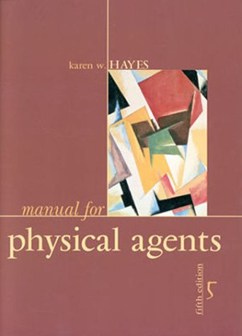 9780130187338: Manual for Physical Agents 5/E & Nelson's Clinical Electrotherapy 3/E