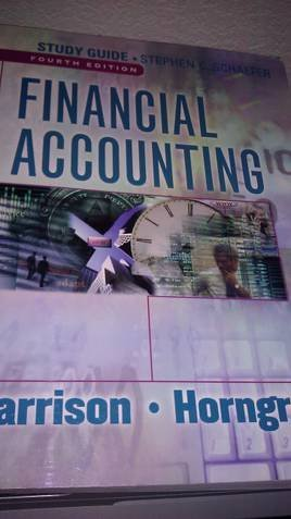 9780130188526: Financial Accounting