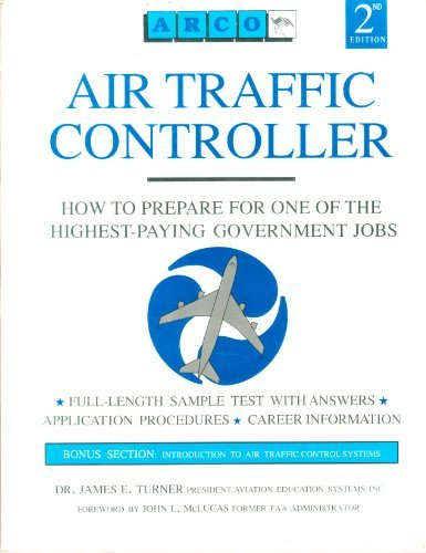 9780130189615: Air traffic controller