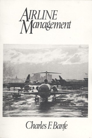 Airline Management: Charles Banfe