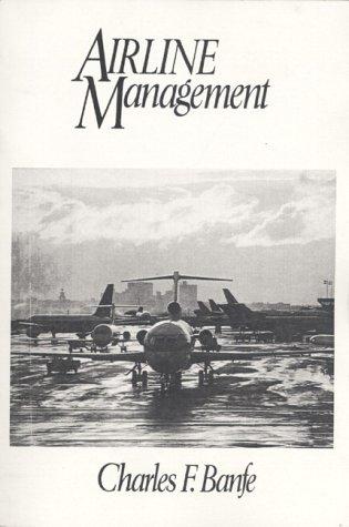 9780130191830: Airline Management