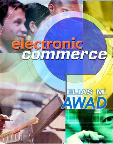 9780130193223: Electronic Commerce