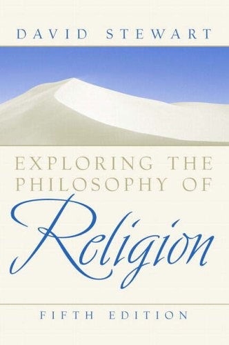 9780130195197: Exploring the Philosophy of Religion