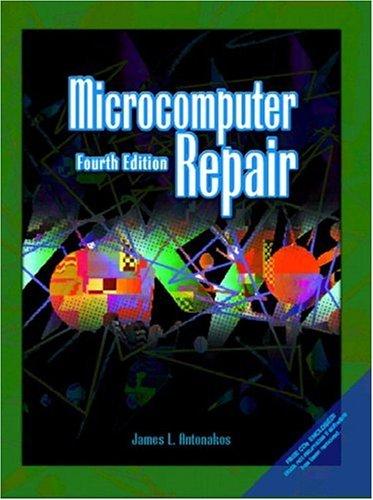 9780130195784: Microcomputer Repair (4th Edition)