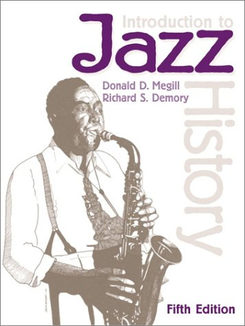 9780130196170: Introduction to Jazz History (5th Edition)