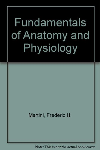 9780130196927: Martini Interactive: Fundamentals of Anatomy and Physiology, 5th Edition