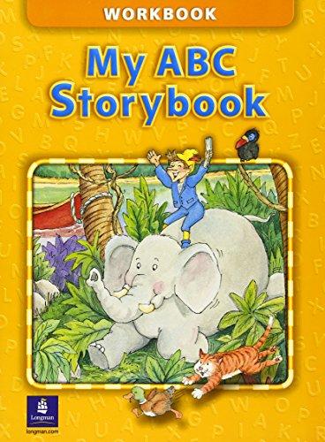 9780130197740: My ABC Storybook Workbook