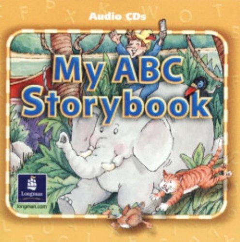 9780130197771: My ABC Storybook Audio CD