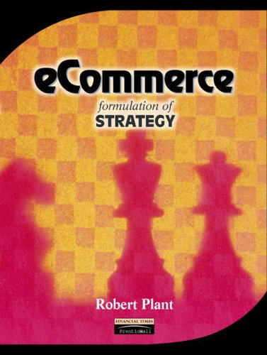 9780130198440: eCommerce: Formulation of Strategy