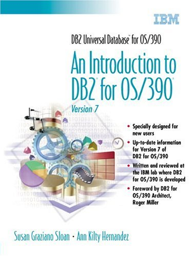 9780130198488: DB2 Universal Database for OS/390: An Introduction to DB2 OS390 Version 7