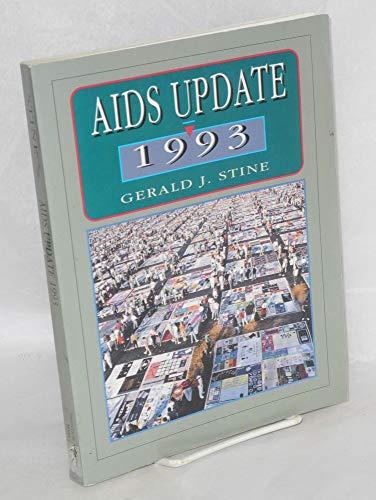 9780130199515: Aids Update 1993