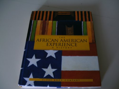 9780130199690: The African American Experience: A History