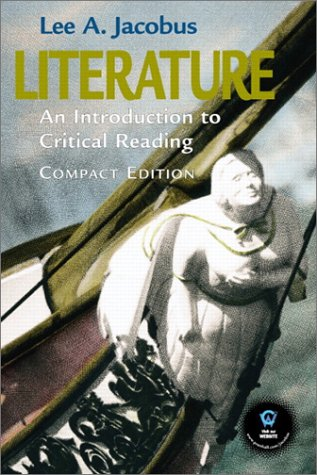 9780130199973: Literature: An Introduction to Critical Reading, Compact Edition