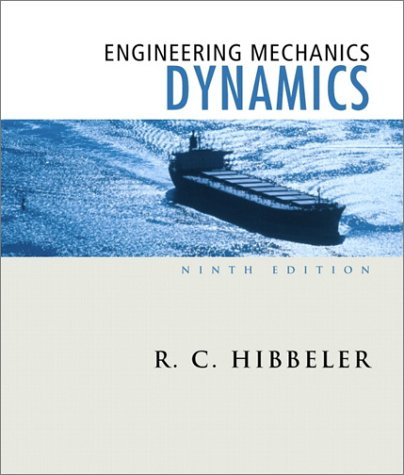 engineering mechanics statics and dynamics hibbeler pdf
