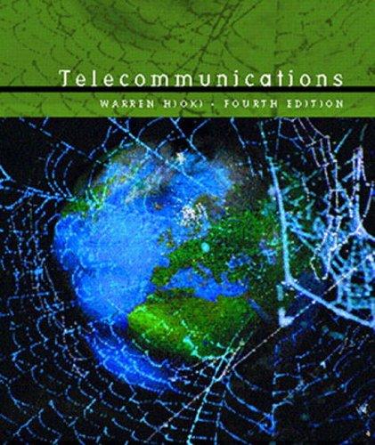 9780130200310: Telecommunications