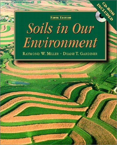 9780130200365: Soils In Our Environment (9th Edition)