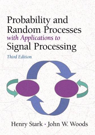 leon garcia alberto - probability and random processes for