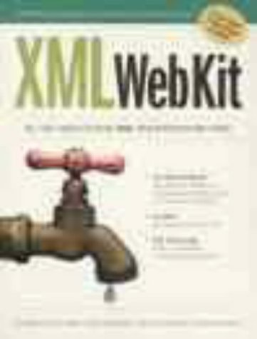 9780130203540: XML Web Kit