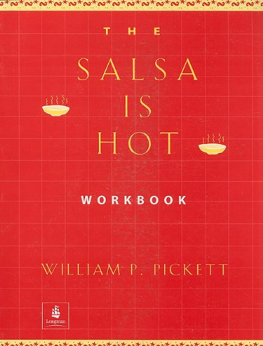 9780130204301: Salsa is Hot, The, Dialogs and Stories Workbook