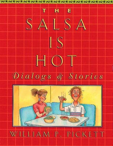 9780130204363: The Salsa is Hot: Dialogs and Stories