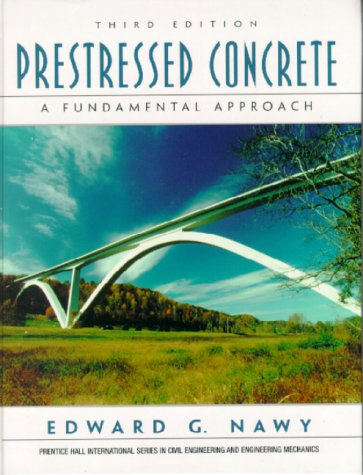 9780130205933: Prestressed Concrete: A Fundamental Approach (3rd Edition)