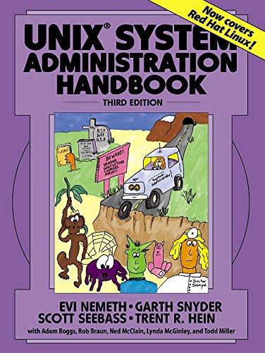 9780130206015: Unix System Administration Handbook
