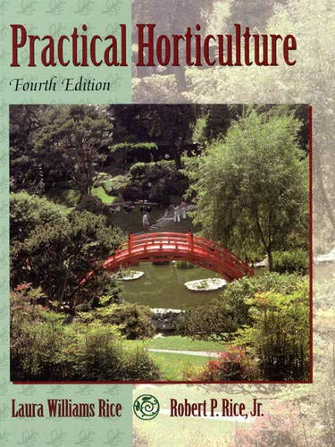 9780130206107: Practical Horticulture (4th Edition)