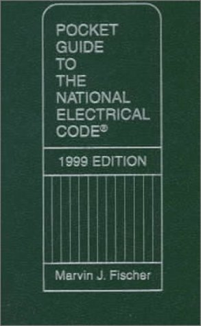 9780130207241: Pocket Guide to the National Electrical Code 1999 Edition