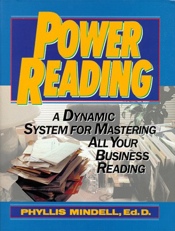 9780130207807: Power Reading