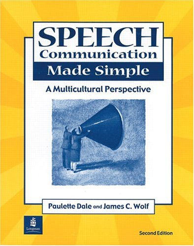 9780130207975: Speech Communication Made Simple, Second Edition