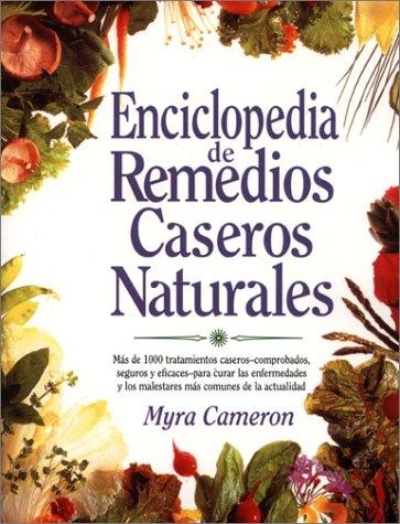 9780130208262: Enciclopedia de Remedios Caseros Naturales (Spanish Edition)