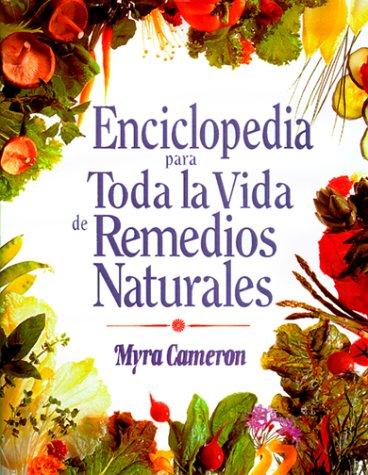9780130208279: Enciclopedia De Remedios Caseros Naturales (Spanish Edition)