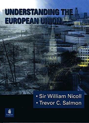 9780130208385: Understanding The European Union