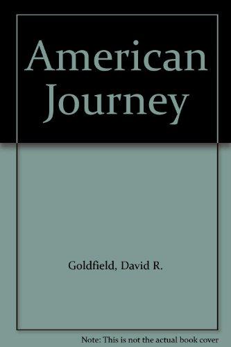 9780130211538: American Journey