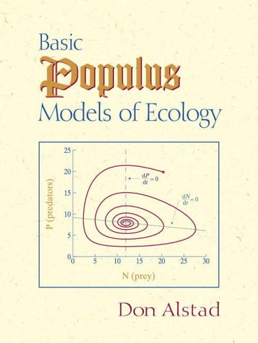 9780130212894: Basic Populus Models of Ecology