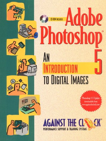 9780130213235: Adobe Photoshop 5: An Introduction to Digital Images