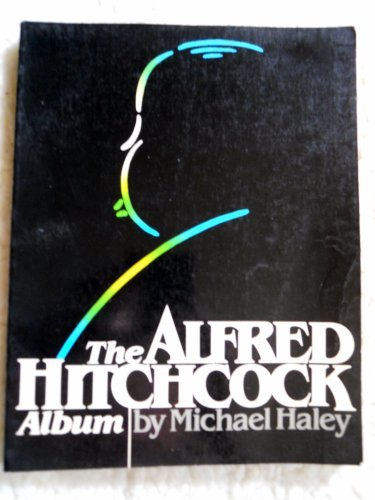 9780130214690: The Alfred Hitchcock album