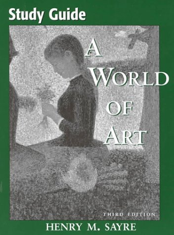 9780130215000: World of Art