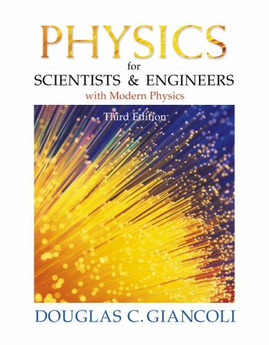 9780130215178: Physics for Scientists and Engineers