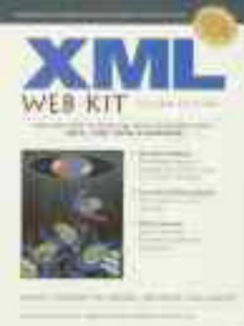 9780130217523: XML Web Kit