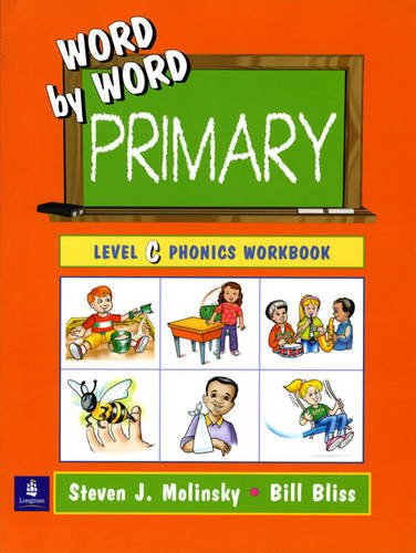 9780130221667: WORD BY WORD PRIMARY PHONICS PICTURE DICT