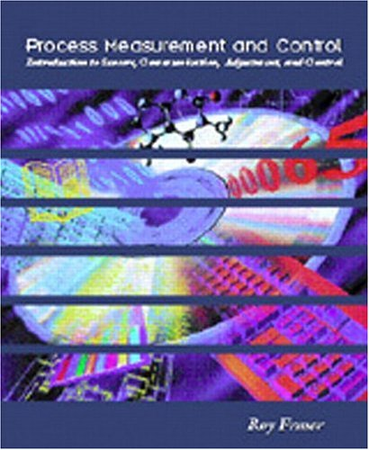 9780130222114: Process Measurement and Control