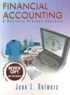 9780130222664: Financial Accounting: A Business Process Approach
