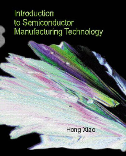 9780130224040: Semiconductor Manufacturing Technology