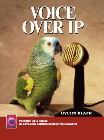 9780130224637: Voice over Ip