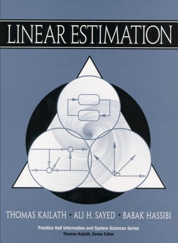 9780130224644: Linear Estimation
