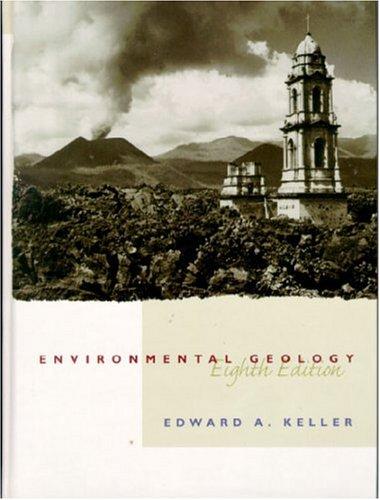 9780130224668: Environmental Geology